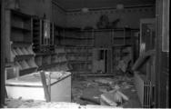 802 Arnhem verwoest, 1945