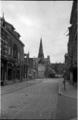 810 Arnhem verwoest, 1945