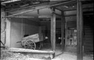 813 Arnhem verwoest, 1945