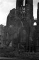 829 Arnhem verwoest, 1945