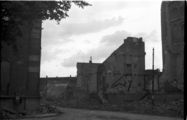 830 Arnhem verwoest, 1945
