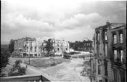 836 Arnhem verwoest, 1945