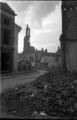 848 Arnhem verwoest, 1945
