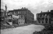 852 Arnhem verwoest, 1945