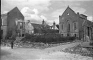 854 Arnhem verwoest, 1945