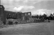 856 Arnhem verwoest, 1945