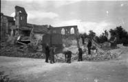 857 Arnhem verwoest, 1945