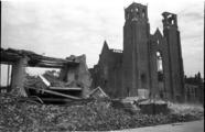 858 Arnhem verwoest, 1945