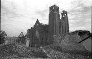 860 Arnhem verwoest, 1945