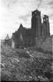 861 Arnhem verwoest, 1945