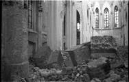 863 Arnhem verwoest, 1945