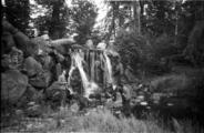 87 Arnhem verwoest, 1945