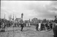 876 Arnhem verwoest, 25 september 1945