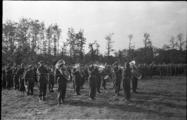 878 Arnhem verwoest, 25 september 1945