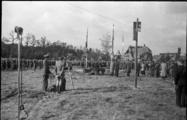 879 Arnhem verwoest, 25 september 1945