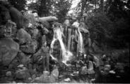 88 Arnhem verwoest, 1945