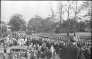 881 Arnhem verwoest, 25 september 1945