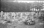 888 Arnhem verwoest, 25 september 1945