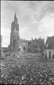 891 Arnhem verwoest, 1945