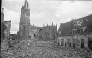 892 Arnhem verwoest, 1945