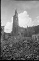 893 Arnhem verwoest, 1945