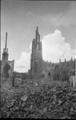 894 Arnhem verwoest, 1945