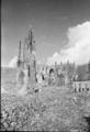 896 Arnhem verwoest, 1945