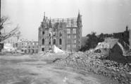 904 Arnhem verwoest, 1945