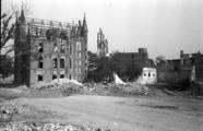 905 Arnhem verwoest, 1945