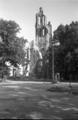 908 Arnhem verwoest, 1945