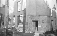 910 Arnhem verwoest, 1945