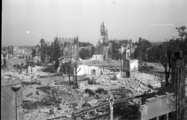 918 Arnhem verwoest, 1945