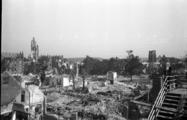 919 Arnhem verwoest, 1945