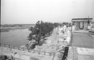 921 Arnhem verwoest, 1945