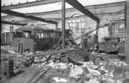 923 Arnhem verwoest, 1945