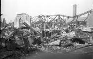 924 Arnhem verwoest, 1945