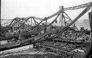 925 Arnhem verwoest, 1945