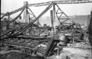 926 Arnhem verwoest, 1945