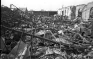 927 Arnhem verwoest, 1945