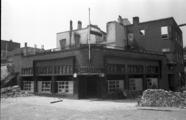 932 Arnhem verwoest, 1945