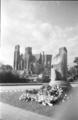 945 Arnhem verwoest, september 1945