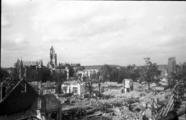 950 Arnhem verwoest, 1945