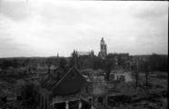 952 Arnhem verwoest, 1945