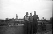 953 Arnhem verwoest, 1945