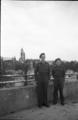 960 Arnhem verwoest, 1945