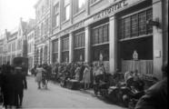 963 Arnhem verwoest, 1945