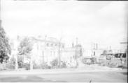 97 Arnhem verwoest, 1945