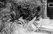 103 FOTOCOLLECTIES - DRIESSEN / RAAYEN, 1945