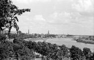 110 FOTOCOLLECTIES - DRIESSEN / RAAYEN, 1945