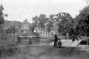 116 FOTOCOLLECTIES - DRIESSEN / RAAYEN, 1945